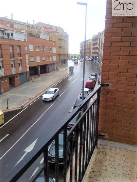 Piso en Alquiler, Salamanca