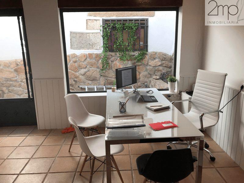 Local en Alquiler, Manzanares el Real