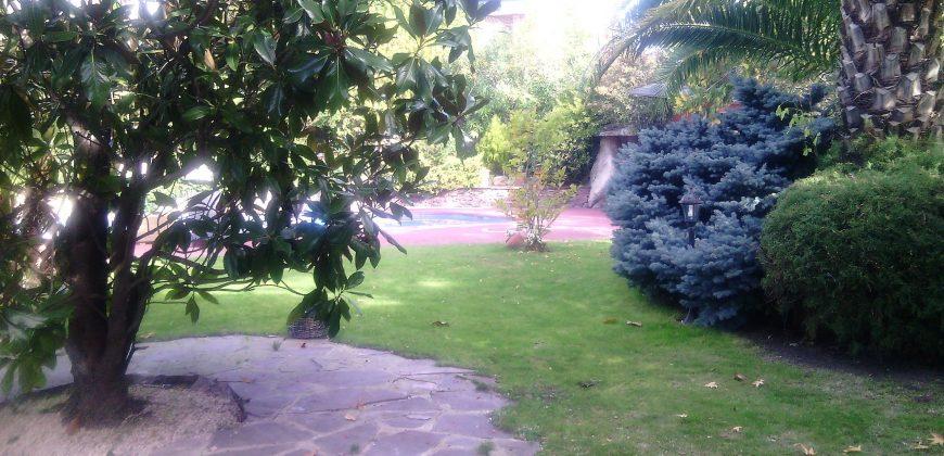 Chalet Adosado, Monte Rozas