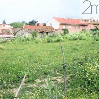 Terrenos urbanos en Villacastín.