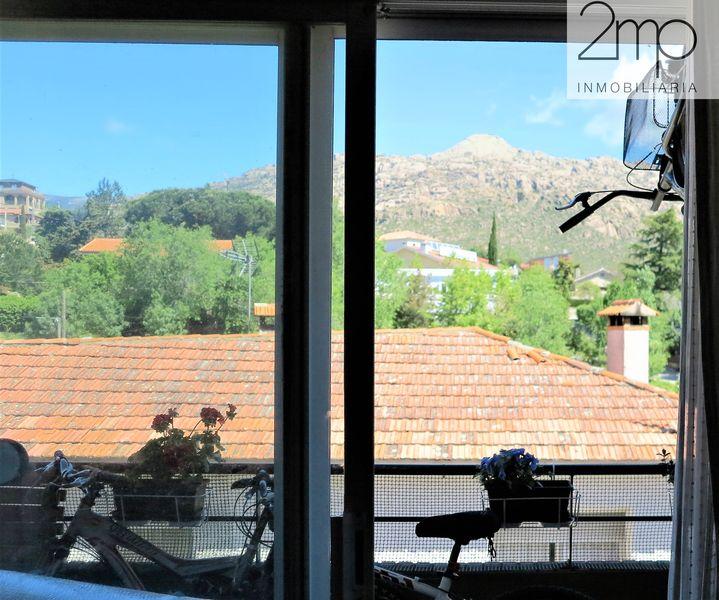 Duplex en venta en Manzanares el Real