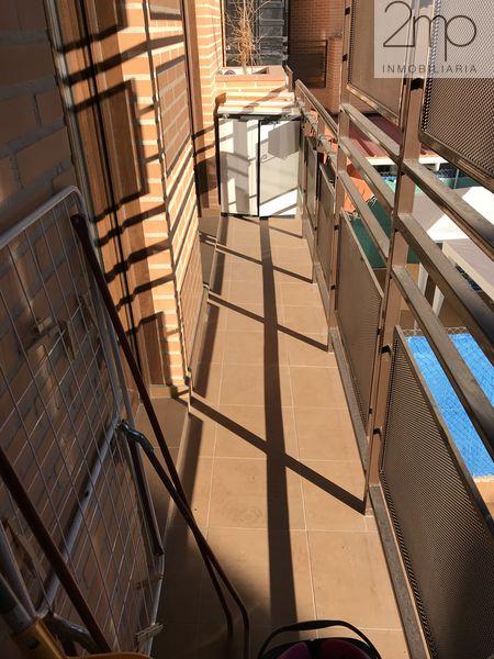 Apartamento en Alquiler, Manzanares el Real