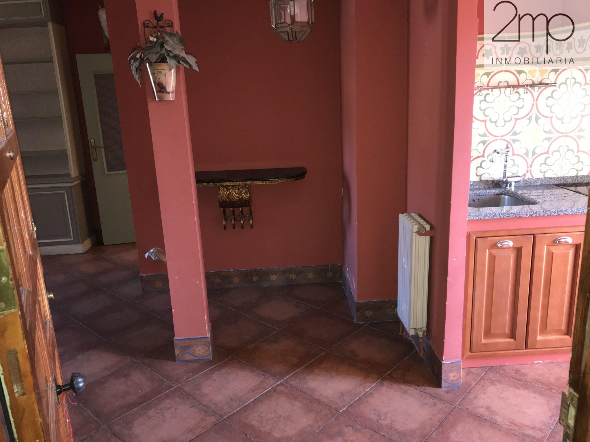 Piso en alquiler en Manzanares el Real