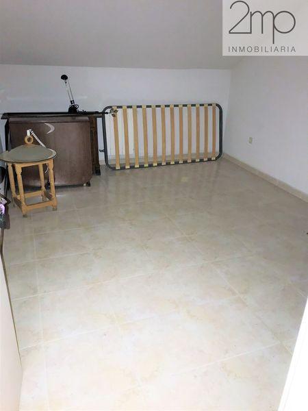 Apartamento en alquiler en Manzanares el Real.