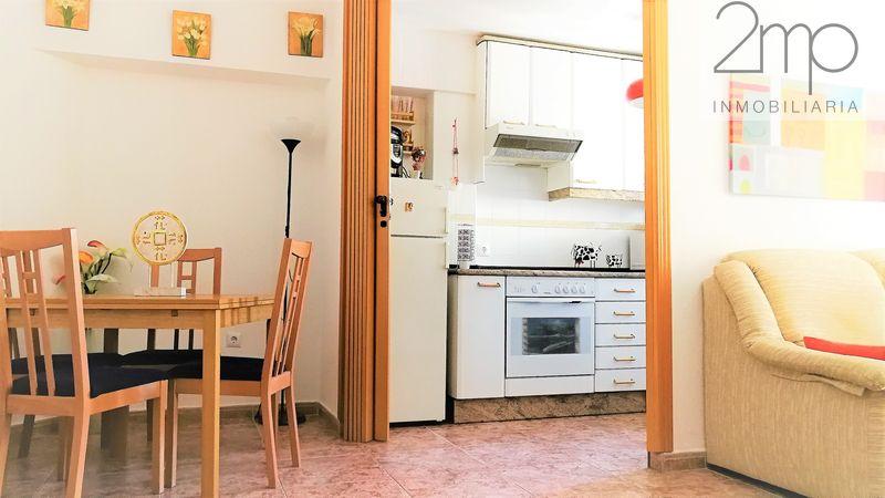 Apartamento en Venta, Manzanares el Real