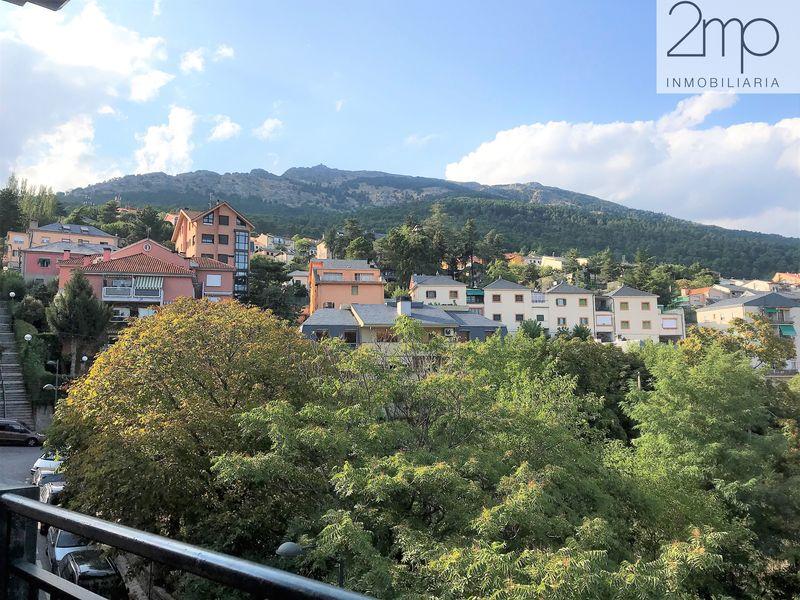 Duplex en venta, San Lorenzo de El Escorial