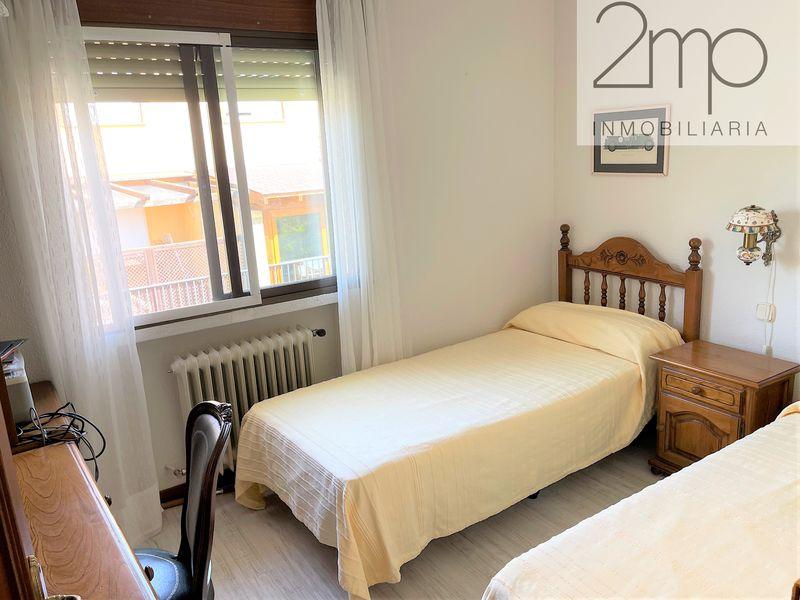 Chalet en venta en Manzanares el Real, Madrid.