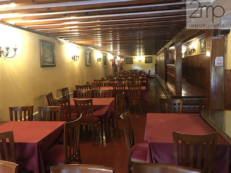 Local en Venta, Manzanares el Real