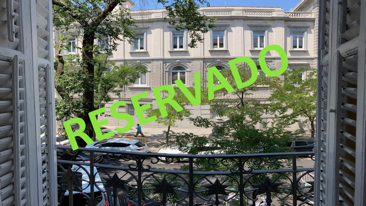 Piso en alquiler, Chueca – Justicia, Madrid