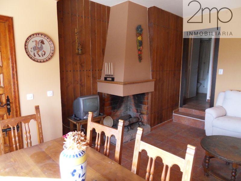 Chalet Pareado en Alquiler, Manzanares el Real
